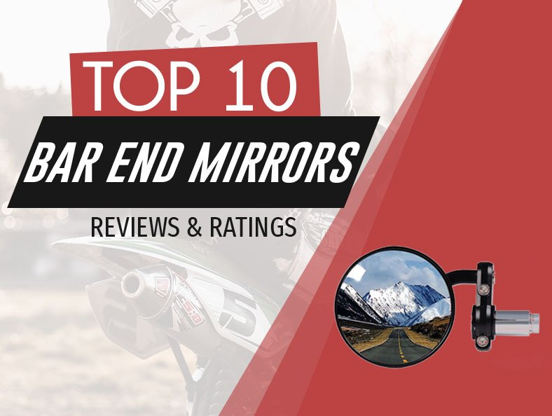 image of top rated bar and mirrors