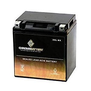 product image of Chrome Battery