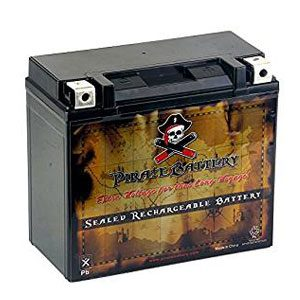 product image of Pirate Battery