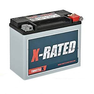 product image of ThrottleX Batteries