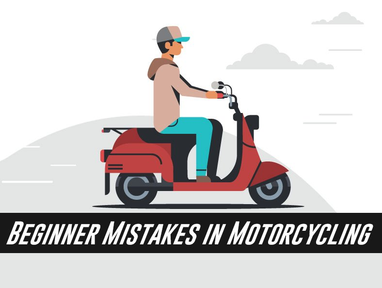common beginner mistakes in motorcycling featured image