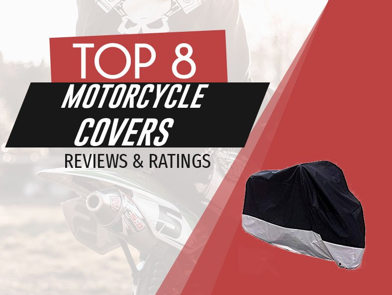 featured image of top rated Motorcycle Cover