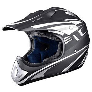 image of AHR Outdoor Full Face MX Helmet