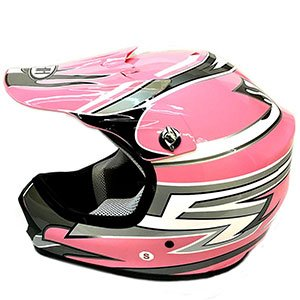 image of Hard Head Youth helmet pink