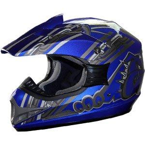 image of X4 ATV Motocross helmet