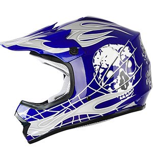 XFMT Youth Kids Motocross helmet