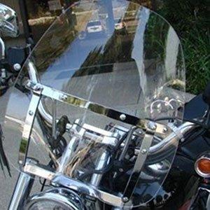 product image of EGO BIKE windshield