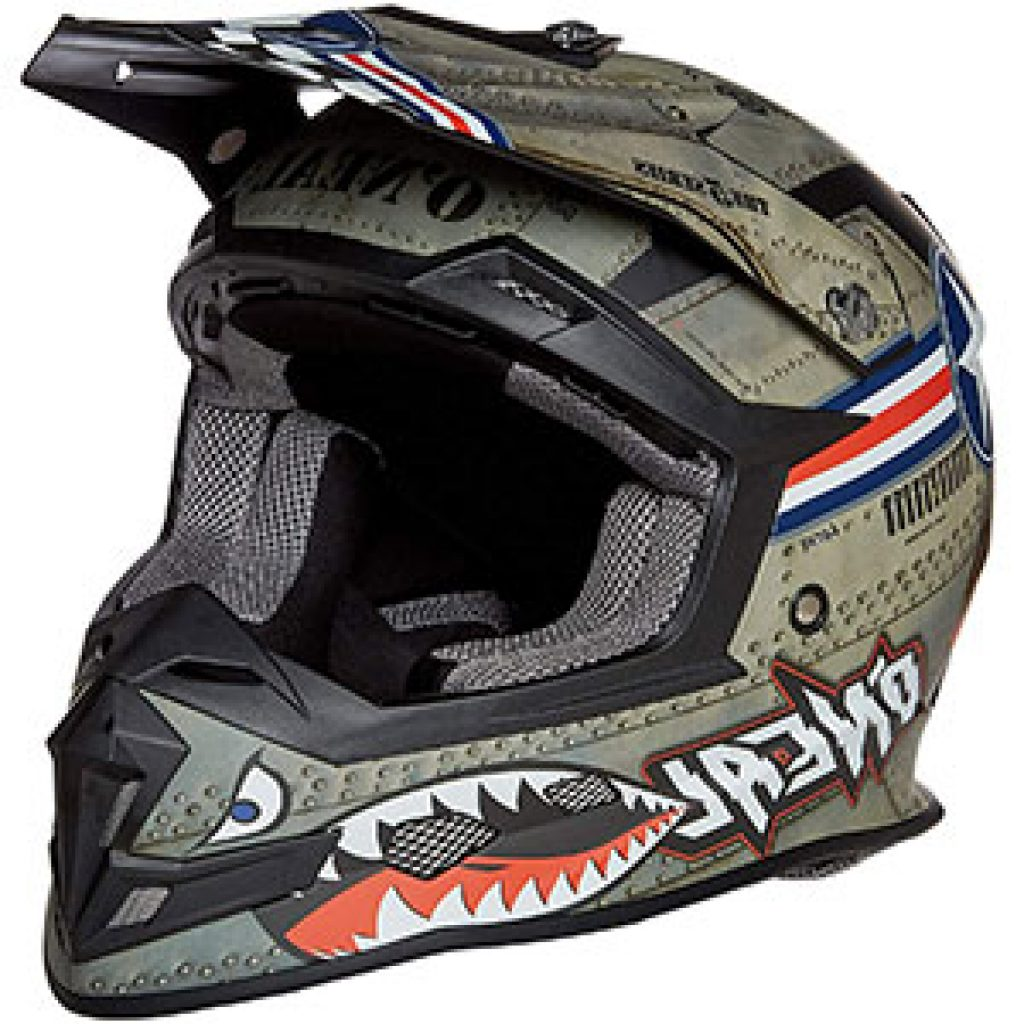 small image of O'Neal Wingman helmet