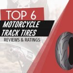 Featured image of motorcycle track tires