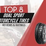 Featured image of top rated dual sport motorcycle tires