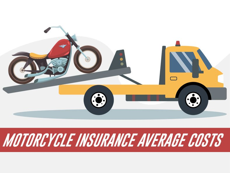 Guide for Average Cost of Motorcycle Insurance