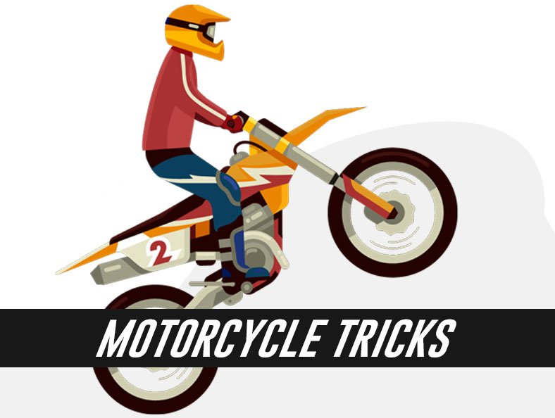 motorcycle skills to learn
