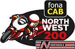 North West 200 Logo