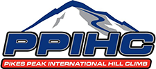 Pike's Peak Logo