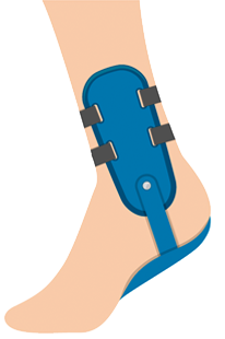 foot injury mobilization