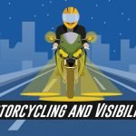 motorcycling and visibility featured image