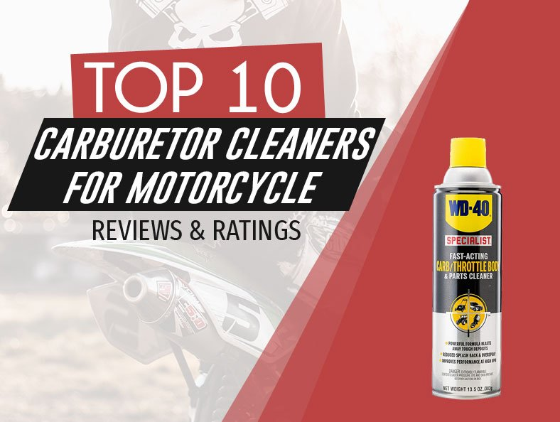social media Image of top rated carburetor cleaner for motorcycle