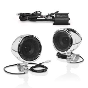 product image of BOSS Audio Systems