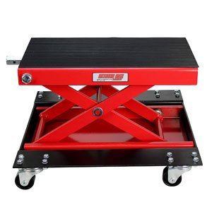 product image of Extreme Max Jack with Dolly