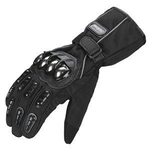 product image of ILM black gloves