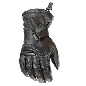 product image of Joe Rocket black gloves