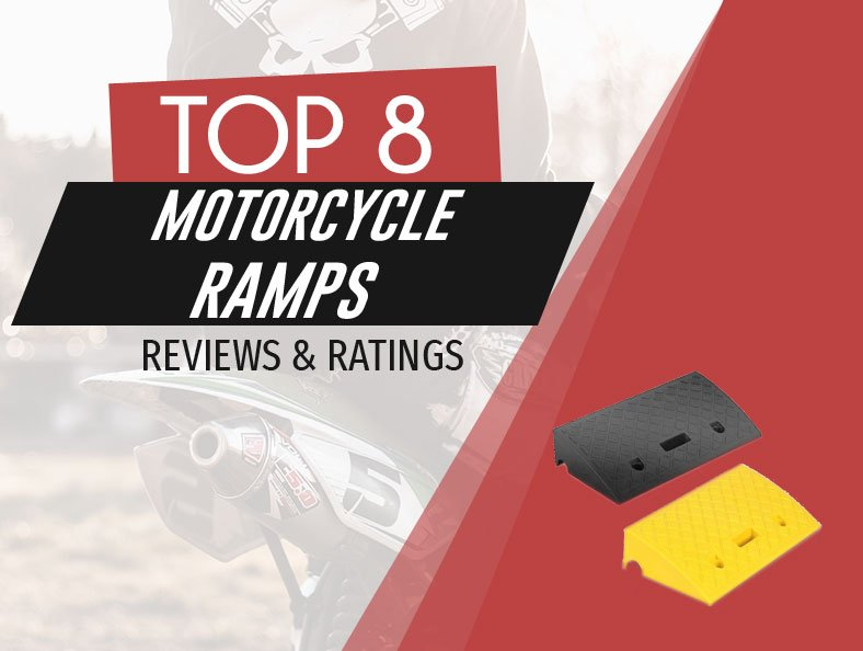 image of top rated motorcycle ramps