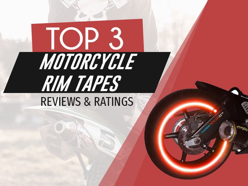 image of top rated motorcycle rim tapes