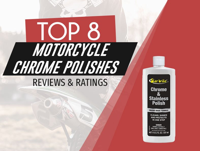 image of top rated motorcycle chrome polish