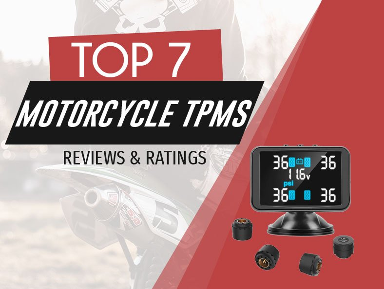 image of top rated motorcycle tpms