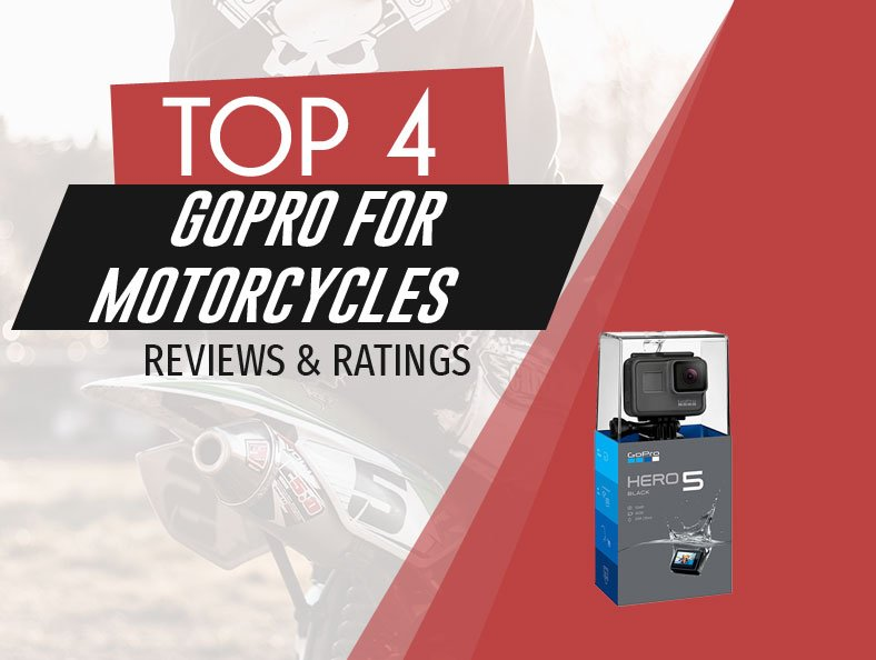 featured image of top rated gopro for motorcycles