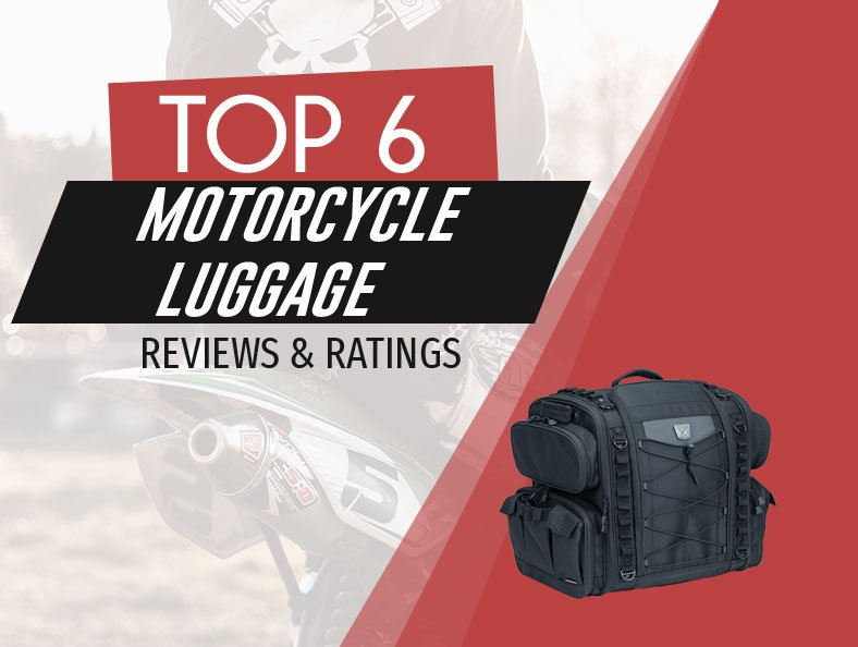 featured image of top rated motorcycle luggage